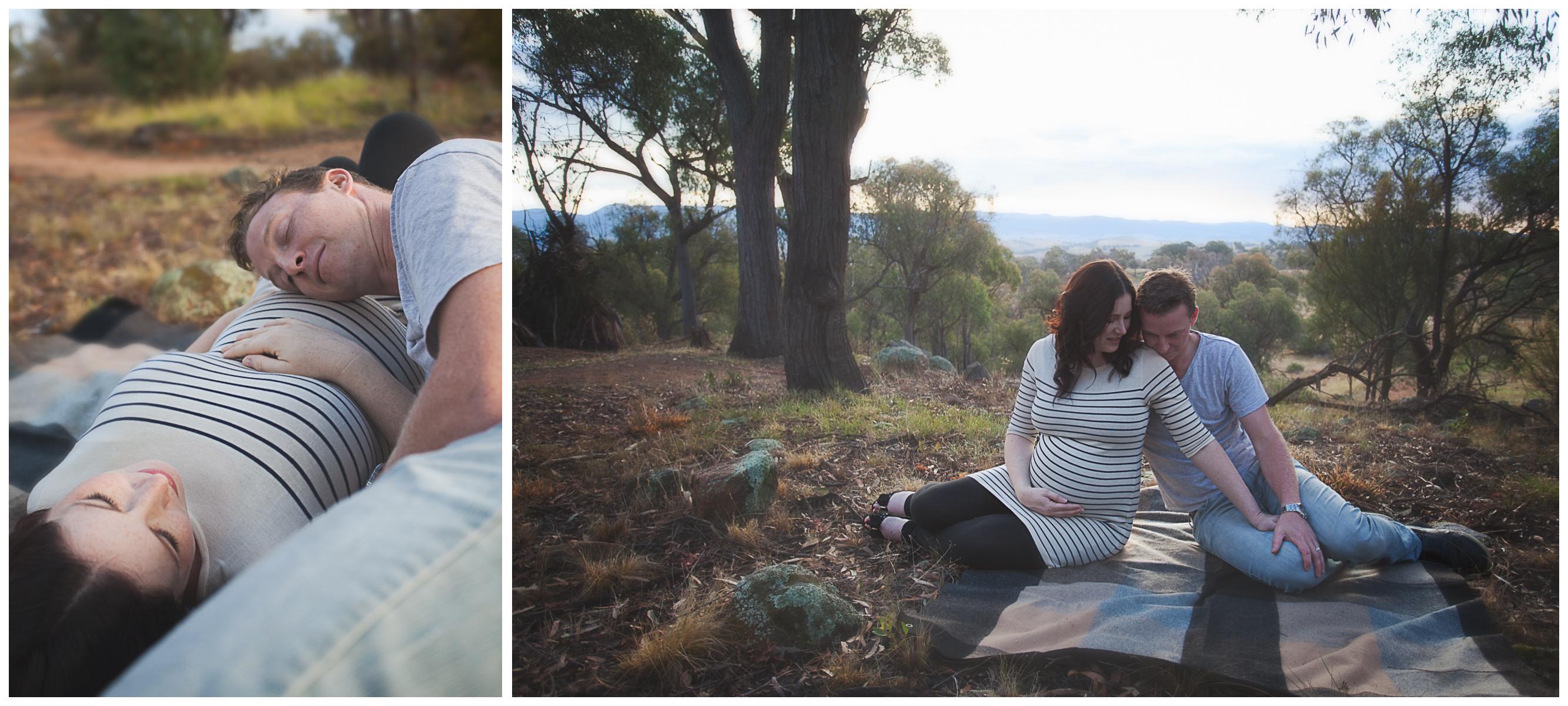 Autumn Session | Maternity