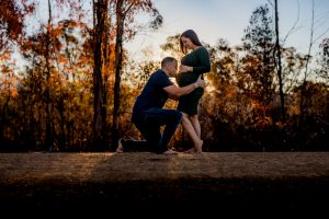 Maternity photos in canberra